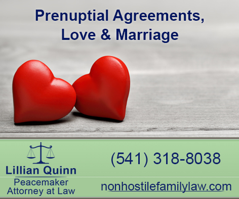 Prenuptial Agreements Love And Marriage Non Hostile Family Law